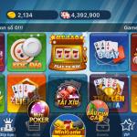 Hướng dẫn luật chơi game cá cược tài xỉu