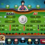 Hướng dẫn luật chơi game cá cược xóc đĩa