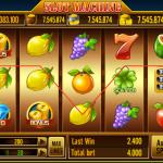 Hướng dẫn luật chơi game quay xèng slot machine – phần 2