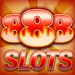 Blazing 888 Slots  APK
