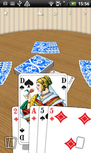 Crazy Eights free card game screenshots 3