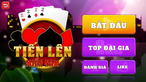 Danh Bai Tien Len 1.00 screenshots 1