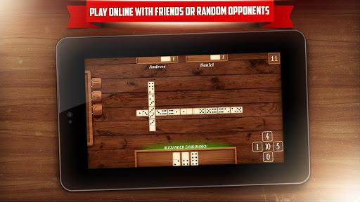 Domino screenshots 14