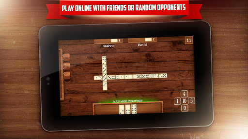 Domino screenshots 22