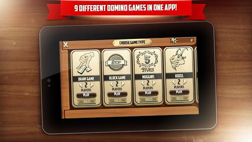 Domino screenshots 5