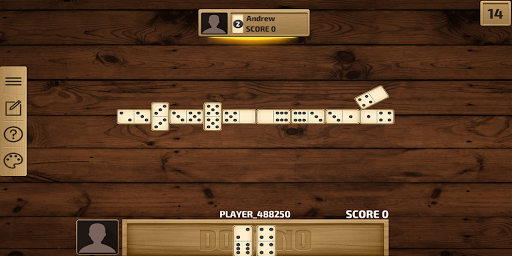 Domino screenshots 9