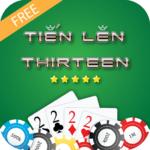 Free Download Tien Len – Thirteen  APK