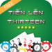 Free Download Tien Len – Thirteen  APK