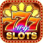 MY 777 SLOTS –  Best Casino Game & Slot Machines  APK