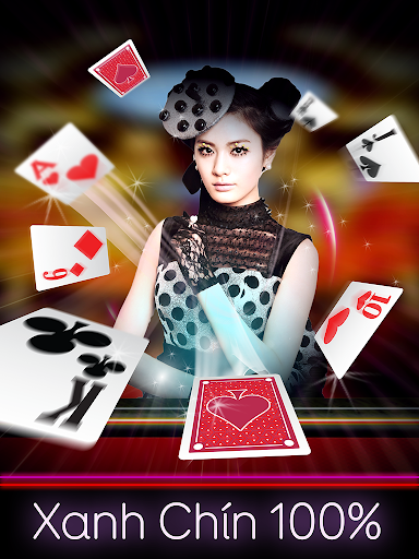 Poker Viet Nam Tien Len TLMN screenshots 11