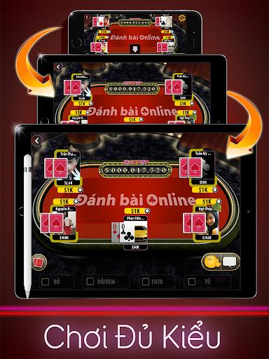 Poker Viet Nam Tien Len TLMN screenshots 13