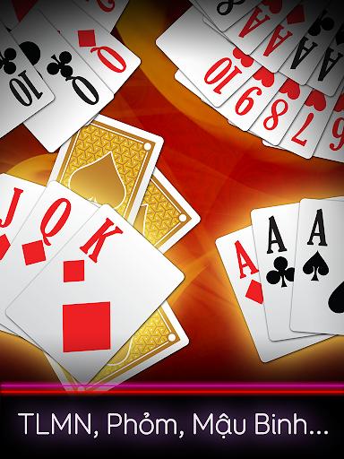 Poker Viet Nam Tien Len TLMN screenshots 14