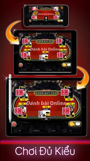 Poker Viet Nam Tien Len TLMN screenshots 3