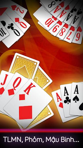 Poker Viet Nam Tien Len TLMN screenshots 4
