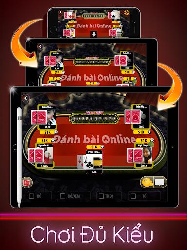 Poker Viet Nam Tien Len TLMN screenshots 8