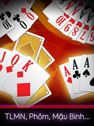 Poker Viet Nam Tien Len TLMN screenshots 9