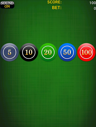 Poker card game screenshots 4