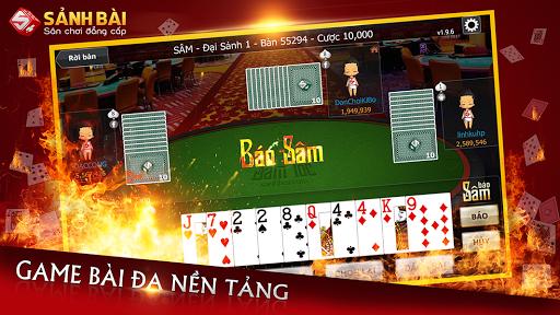 SNH BI – Game bai danh bai screenshots 10