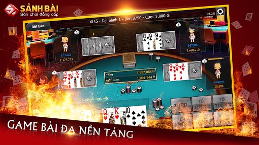 SNH BI – Game bai danh bai screenshots 11