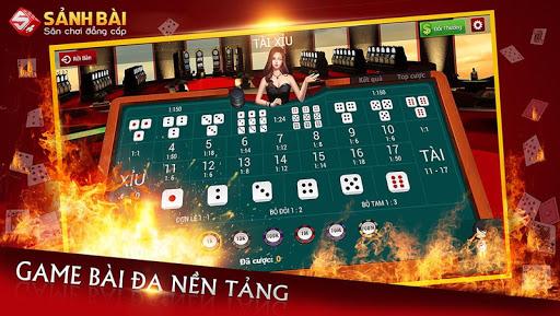 SNH BI – Game bai danh bai screenshots 3