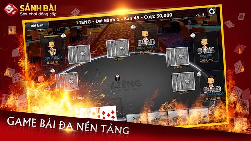 SNH BI – Game bai danh bai screenshots 7