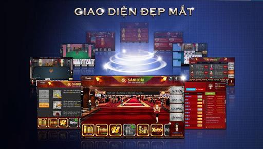 SNH BI – Game bai danh bai screenshots 8