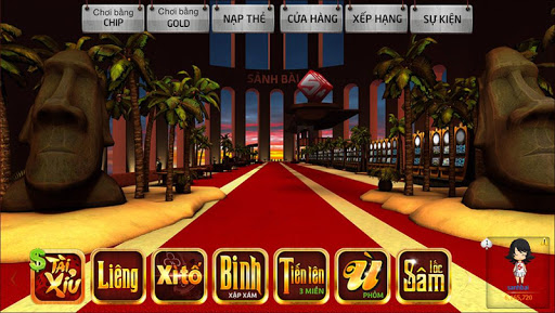 SNH BI – Game bai danh bai screenshots 9
