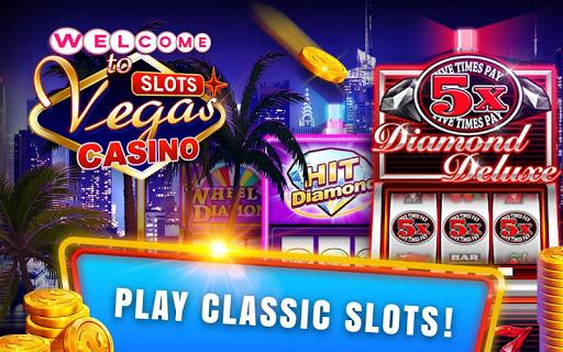 Slots – Classic Slots Las Vegas Casino Games screenshots 1