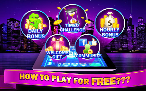 Slots – Classic Slots Las Vegas Casino Games screenshots 10