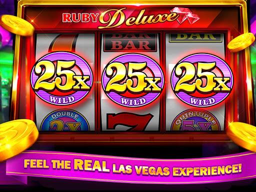 Slots – Classic Slots Las Vegas Casino Games screenshots 12
