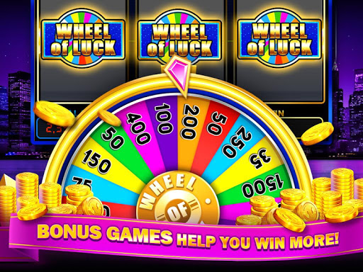 Slots – Classic Slots Las Vegas Casino Games screenshots 13
