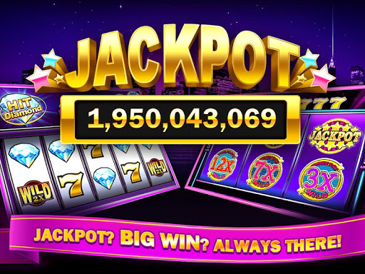 Slots – Classic Slots Las Vegas Casino Games screenshots 14