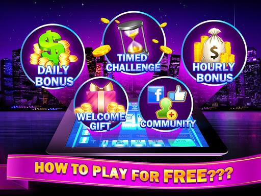 Slots – Classic Slots Las Vegas Casino Games screenshots 15