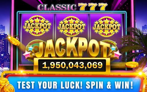 Slots – Classic Slots Las Vegas Casino Games screenshots 3