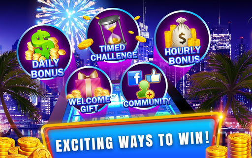 Slots – Classic Slots Las Vegas Casino Games screenshots 4