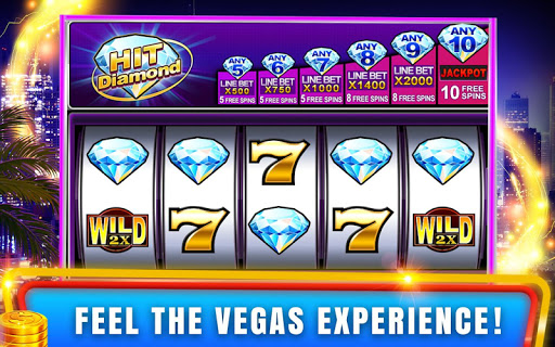 Slots – Classic Slots Las Vegas Casino Games screenshots 5