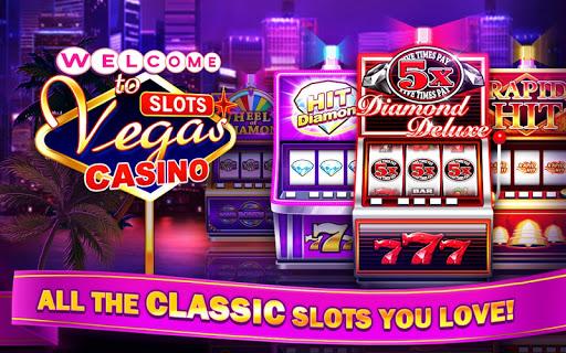 Slots – Classic Slots Las Vegas Casino Games screenshots 6