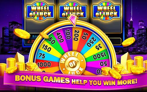 Slots – Classic Slots Las Vegas Casino Games screenshots 8