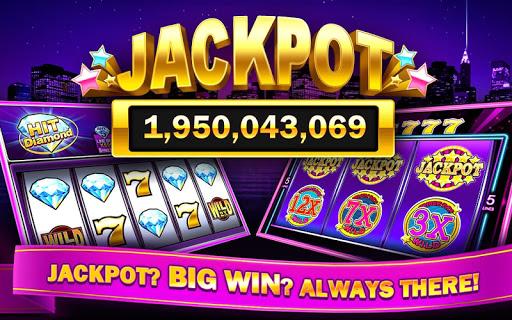 Slots – Classic Slots Las Vegas Casino Games screenshots 9