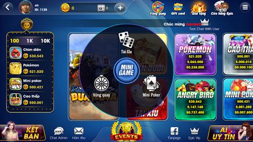 Tai Xiu – Bau cua tom ca Slots Epic Jackpot 4.0.0 screenshots 2