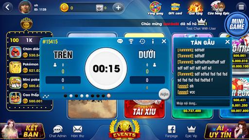 Tai Xiu – Bau cua tom ca Slots Epic Jackpot 4.0.0 screenshots 3