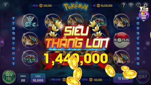 Tai Xiu – Bau cua tom ca Slots Epic Jackpot 4.0.0 screenshots 5