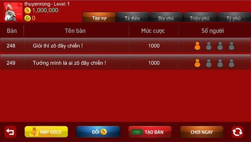 Thuyn Rng – Game bi 2015 screenshots 3
