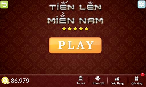 Tien Len – Thirteen – Mien Nam screenshots 1