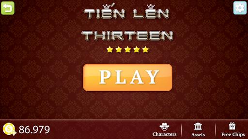 Tien Len – Thirteen screenshots 1