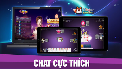 Tin ln Min Nam- Tin Ln – tien len – ZingPlay screenshots 12