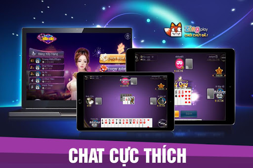 Tin ln Min Nam- Tin Ln – tien len – ZingPlay screenshots 4