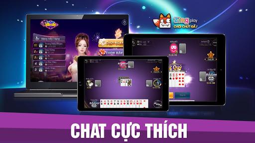 Tin ln Min Nam- Tin Ln – tien len – ZingPlay screenshots 8