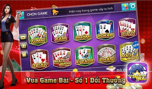 Vua Game Bi screenshots 2
