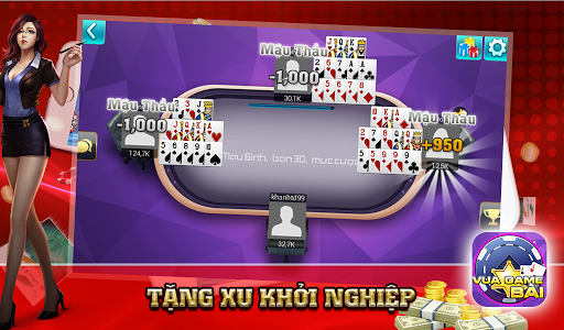 Vua Game Bi screenshots 7